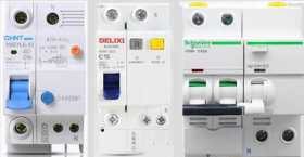 漏电断路器复位按钮作用原理
