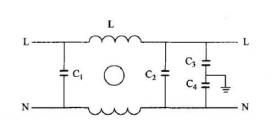 开关电源产生电磁干扰的原因及抑制措施