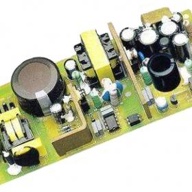 为什么开关电源常选65kHz或者100kHz左右范围作为开关频率?