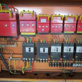施工现场配电箱的注意事项