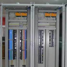 PLC的基本结构和工作原理