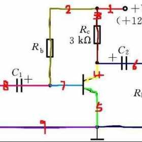 电子电路中的耦合是什么意思