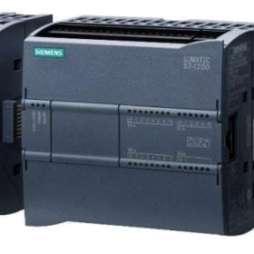 西门子S7-1200的硬件结构