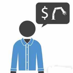 购买工业机器人平均价格是多少?一旦购买了机器人,还需要什么?