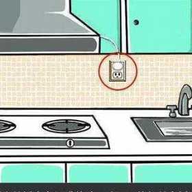 家庭电路改造中常见偷工减料做法及插座设置注意事项