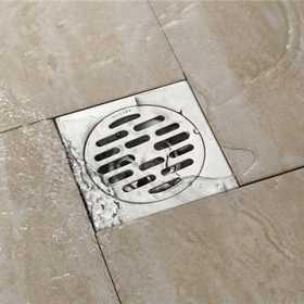 卫生间地漏防水怎么做?卫生间地漏安装步骤