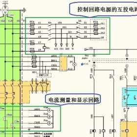 什么叫电气原理图?什么叫电气接线图?如何根据电气原理图绘制电气接线图