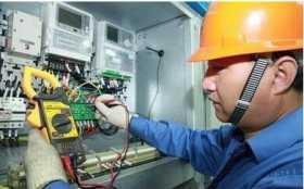 说白了其实电工工资就掌握在自己手里 关键就看广大同行们怎么做