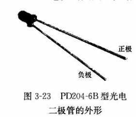 光电二极管的检测方法图解