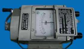 摇表如何测量确定电机的好坏