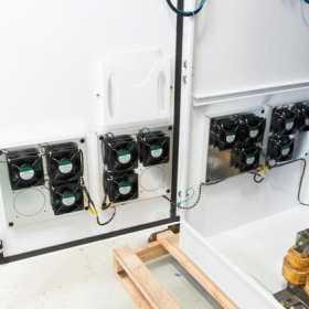变频器控制面板维护方法
