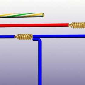 家用电线最规范的三种接法 快来看看你家的电工师傅接对了吗?