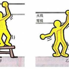 您是不是认为装了漏电保护器就绝对安全了?你错了