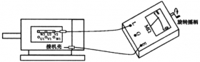 怎样使用兆欧表测量电动机绕组对地的绝缘电阻