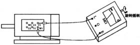 怎样使用兆欧表测量电动机绕组间的绝缘电阻