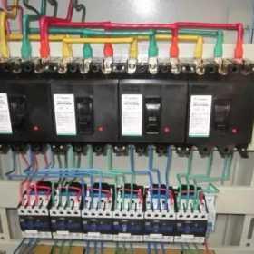 配电箱安装工程应注意哪些问题