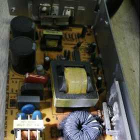 开关电源输出电感烧毁原因分析