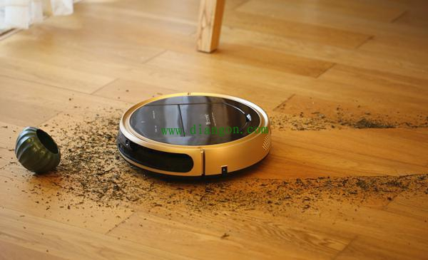 自动扫地机器人哪个牌子好?好不好用只需看这三点
