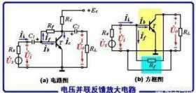 电子电路中正负反馈作用是什么?怎样形成正负反馈?