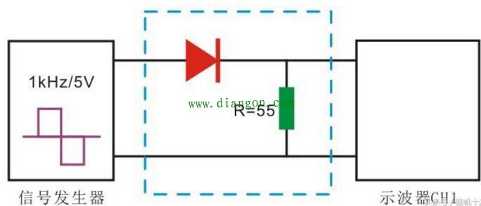 电路 电路图 电子 原理图 684_294