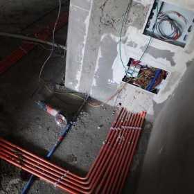 家装水电工程实施需把握三大原则