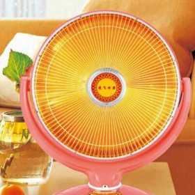 舍不得开空调所以用电暖器?空调VS电暖器哪个更省电舒适?