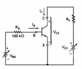 三极管放大电路的本质你了解吗?三极管工作状态