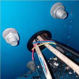相比电器电路本身的故障和人为误损坏 这种情况更令电工恼火而且难防