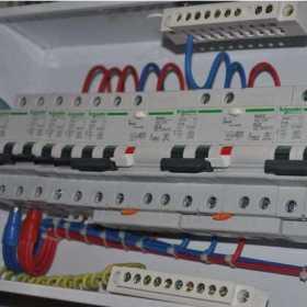 家用配电箱的正确接线方法