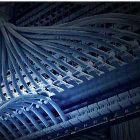 综合布线系统亚博防护设备的选用和防护措施