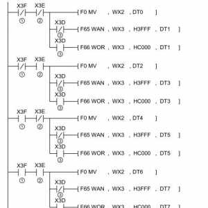 PLC中模拟量的采集与处理案例