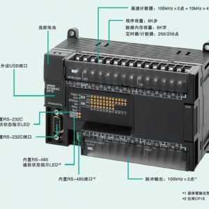 PLC输入端和输出端怎么接线