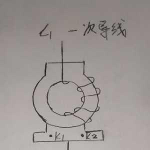 电流互感器使用中的一个误区