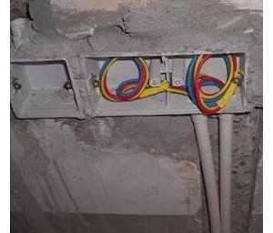 GB50327-2001住宅装饰装修工程施工规范中的装修电路改造标准,你家达到了吗?
