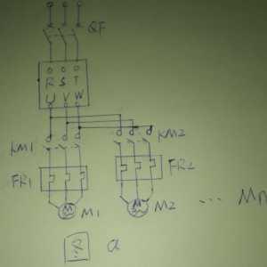 说说热继电器在有变频器的场合如何正确使用