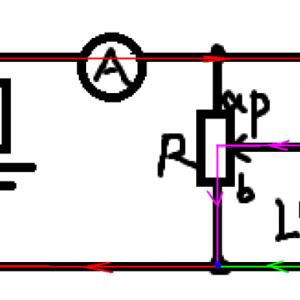 怎么看电路图电路走向