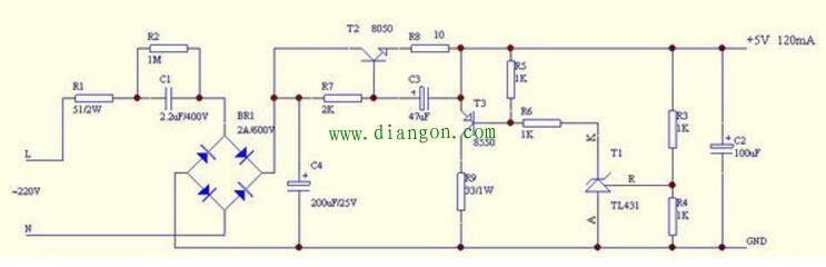 直流稳压电源一般有哪几部分组成?主要亚洲城ca88唯一官网指标有哪些?
