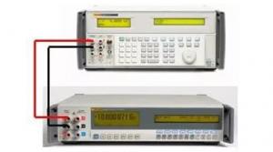 福禄克55XX系列校准器使用方法