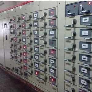 配电室低压设备日常巡检项目