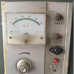 电磁调速电机维修实例干货分享