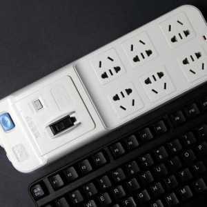 漏电保护接线板真的是多余的?配电箱安装了漏电保护器还有必要使用漏电保护接线板吗?