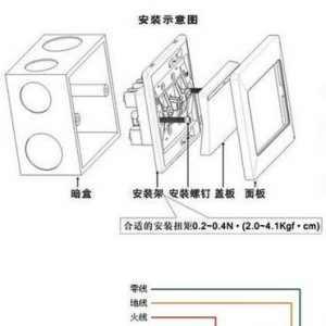 三孔插座怎么接线?有哪些注意点?