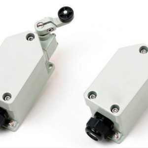 机床电气电路常见保护措施