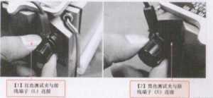 使用手摇式兆欧表检测供电线路绝缘电阻的方法