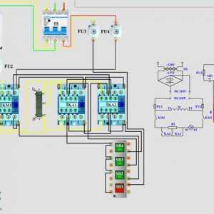 直流电机调速电路原理详解