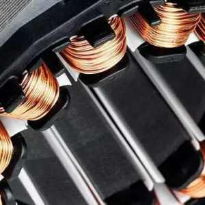 电动机绕组接地故障维修分析