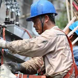 炎炎酷暑三伏将至,收好这些电工作业小贴士防暑保安全