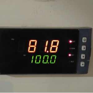 如何选用安装温控仪表