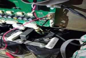 处置75KW变频器疑难故障一例