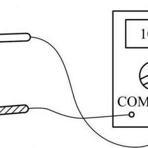 数字万用表测量电阻和电容的方法图解